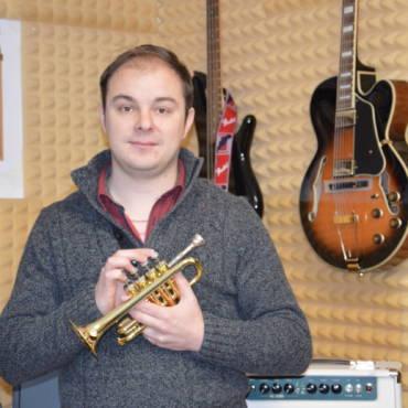 Yevgeniy Goryanskyy