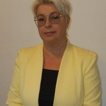 Tetyana Goryanska