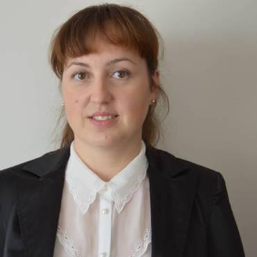 Katharina Goryanskyy
